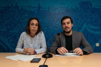 Alta satisfacción general en la celebración del I Encuentro Internacional de Participación Ciudadana