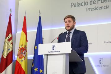 El Gobierno regional aprueba una inversión de 29 millones de euros para la modernización y transformación de regadíos