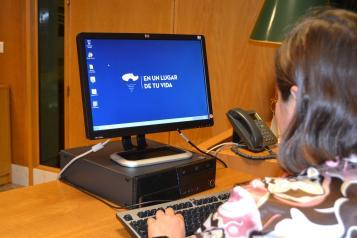 Puntos de inclusión digital