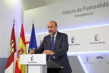 El Gobierno de Castilla-La Mancha aprueba la declaración de Las Chorreras del Cabriel como Monumento Natural