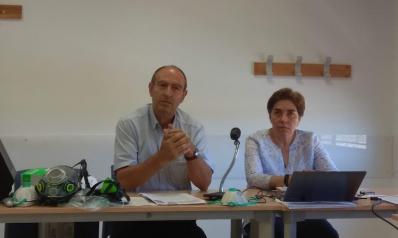 Jornada técnica de la Fundación Laboral de la Construcción de CLM en Albacete