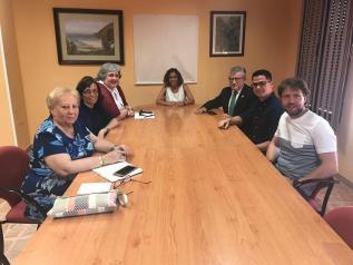 Olías del Rey contará con un nuevo IESO el próximo curso para normalizar la demanda de escolarización del IES Julio Verne de Bargas