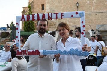 El Gobierno de Castilla-La Mancha muestra su apoyo a la Asociación 'AdELAnte' en el Día Mundial de la ELA
