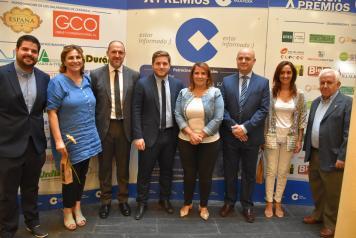 La exposición organizada por el Gobierno regional 'aTempora Talavera'  galardonada con el premio institucional  2019 de COPE Talavera