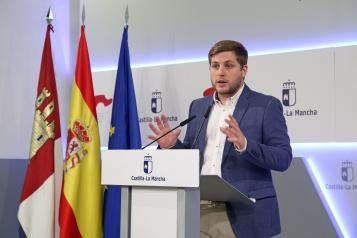 El Gobierno de Castilla-La Mancha consigue realizar más consultas y más técnicas diagnósticas en los CEDTs de la región que hace cuatro años