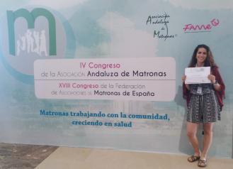 Tres residentes de matronas que se forman en Cuenca, premiadas por un estudio sobre dietas vegetarianas en el embarazo y la lactancia