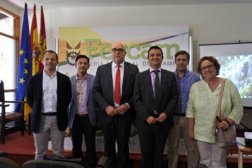 El Gobierno regional defenderá a los agricultores con olivar de bajo rendimiento a través de una ayuda asociada a la producción dentro de la PAC