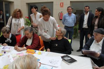 El Gobierno de Castilla-La Mancha triplica las estancias temporales en el primer semestre de 2019 con respecto a 2014