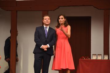 Entrega de los premios 'Reina Letizia 2018'