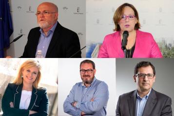 El Consejo de Gobierno aprueba el nombramiento de los delegados y delegadas provinciales de la Junta de Comunidades de Castilla-La Mancha
