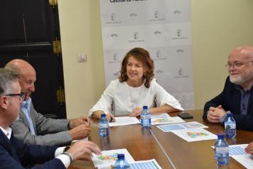 El Gobierno de Castilla-La Mancha resalta que la Comunidad Autónoma sea la primera región de España en valoración por los usuarios de balnearios y la segunda en plazas financiadas