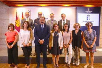 Castilla-La Mancha se sitúa como referente nacional en Sanidad con la creación de la Dirección General de Atención Primaria y la Dirección General de Cuidados y Calidad