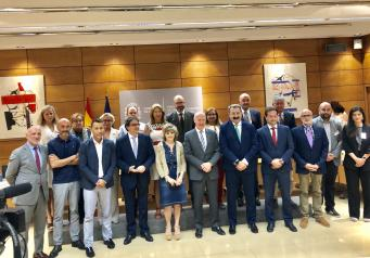 Castilla-La Mancha se consolida entre las comunidades autónomas que más ha incrementado la oferta de plazas de formación sanitaria especializada