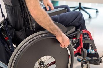 Los pacientes no adelantarán el pago del material ortoprotésico en los establecimientos incluidos en el Registro publicado esta semana en la web del SESCAM