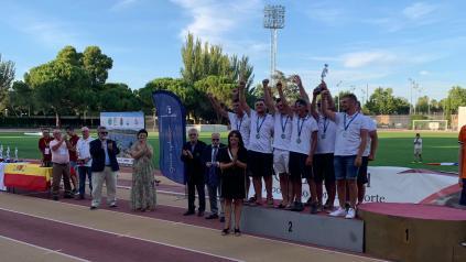 El Gobierno regional destaca el éxito deportivo y económico que han tenido los Campeonatos del Mundo de Pesca Joven en Ciudad Real