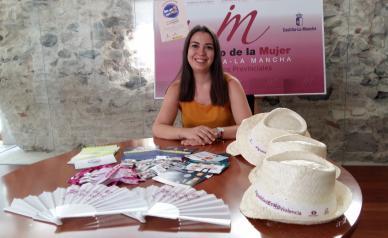 La campaña regional 'Sin un sí, ¡es no!' llegará este verano a diez municipios de la provincia de Toledo