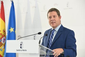 Inauguración del nuevo pabellón polideportivo 'Manolo el del Bombo' (II)