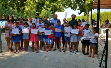 El Gobierno regional lleva destinados más de 1,4 millones de euros a la realización de proyectos de integración social en la ciudad de Talavera