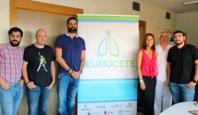 La tercera edición de Neumocete profundizará en el conocimiento de nuevas enfermedades pulmonares