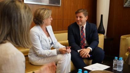 El Gobierno regional dará luz verde a las ayudas para que los pequeños municipios de Castilla-La Mancha cuenten con instrumentos de planificación territorial