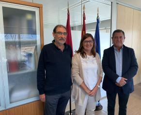 El SESCAM publica la adjudicación del contrato para la prestación del servicio de hemodiálisis extrahospitalaria