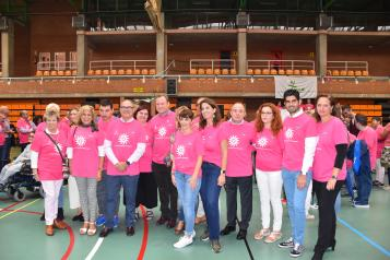 El Gobierno de Castilla-La Mancha garantiza el apoyo al sector de la Discapacidad donde más de 10.000 personas son atendidas diariamente por la Red Pública Regional