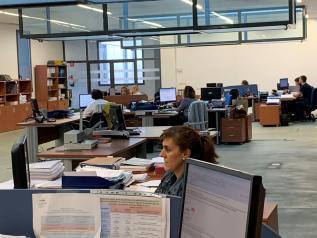 El Gobierno de Castilla-La Mancha recupera la jornada laboral de 35 horas para toda la plantilla de Geacam