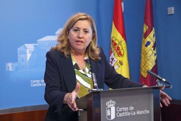 Comisión Educación Cortes