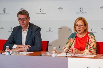Castilla-La Mancha es la segunda Comunidad Autónoma que más personas con dependencia atiende con relación a su población.