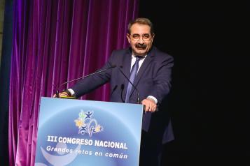 El Gobierno de Castilla-La Mancha está a la vanguardia nacional en el abordaje de la diabetes y en el apoyo al paciente