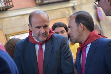 """El Gobierno regional considera """"una buena noticia"""" el desbloqueo de las entregas a cuenta a las comunidades autónomas"""