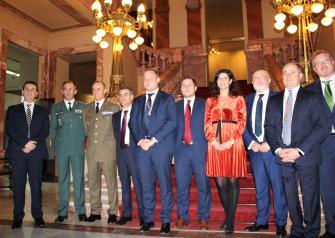 El Gobierno de Castilla-La Mancha traslada su complicidad con la ciudad de Albacete