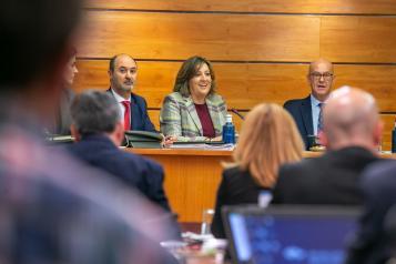 El Gobierno regional destinará 112 millones de euros a políticas activas de empleo y prevé 51,5 millones para el Plan de Empleo 2020