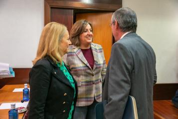 El Gobierno de Castilla-La Mancha aumenta en casi un 67 por ciento las ayudas destinadas al fortalecimiento del tejido empresarial regional