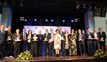 El Gobierno de Castilla-La Mancha destaca el importante papel de los medios de comunicación para una sociedad libre, formada e informada