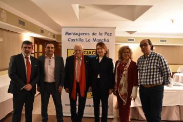 El Gobierno de Castilla-La Mancha otorgará al Padre Ángel el Reconocimiento Especial a la Iniciativa Social 2019