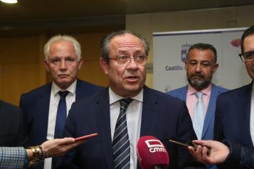 Juan Alfonso Ruiz Molina: Ofertas de Empleo Público