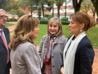 El Gobierno de Castilla-La Mancha reitera su compromiso con los Centros de Mayores, pieza clave en el desarrollo de políticas para las personas mayores