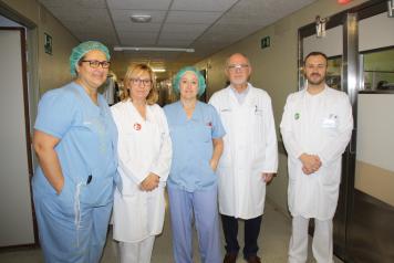 El Hospital Virgen de la Luz de Cuenca incorpora la Cirugía Pediátrica a su cartera de prestaciones para intervenciones quirúrgicas a los niños