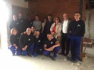 El Gobierno de Castilla-La Mancha aprueba 42 proyectos RECUAL que beneficiarán a 336 personas desempleadas de la provincia de Toledo