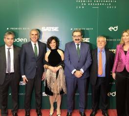 El Gobierno de Castilla-La Mancha sitúa a la enfermería como un eslabón decisivo para la transformación del modelo de asistencia sanitaria