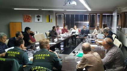 El Consejo Regional de Pesca ha celebrado su reunión anual en Toledo para revisar el contenido de la orden de vedas 2020 y analizar la situación de la pesca fluvial y la conservación del medio acuático en la región
