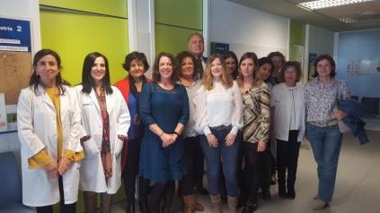 El centro de salud de Tarancón pone en marcha un proyecto para mejorar la atención a las niñas y niños con Trastorno del Espectro Autista