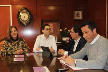 """El Gobierno regional subraya que la colaboración con ayuntamientos y entidades sociales """"garantiza y optimiza la prestación de los servicios sociales en nuestros municipios"""""""