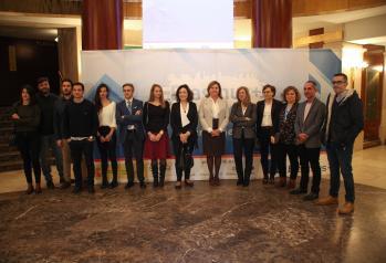 El DOCM publicará el día 11 una convocatoria para que hasta 25 centros educativos puedan solicitar el proyecto Erasmus + a través de consocios provinciales