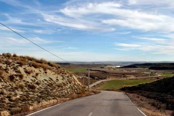 Castilla-La Mancha será escenario del rodaje de la serie 'Sky Rojo', una producción para Netflix del creador de 'La Casa de Papel'