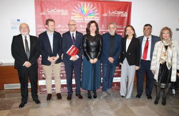 El Gobierno regional destaca la función de los medios de comunicación en la vertebración del territorio y su compromiso social en Castilla-La Mancha