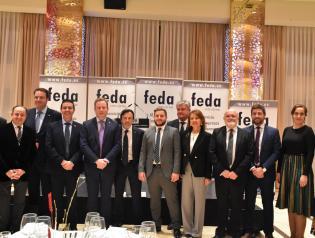 El Gobierno regional muestra su apoyo al tejido empresarial de Albacete