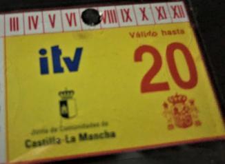 La comarca de los Montes de Toledo contará con una nueva ITV, según la resolución de la Consejería de Desarrollo Sostenible