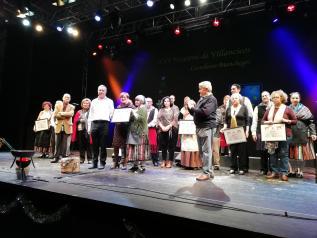 El Gobierno regional destaca las muestras de orgullo de las comunidades originarias por el folklore y la cultura castellano-manchegos
